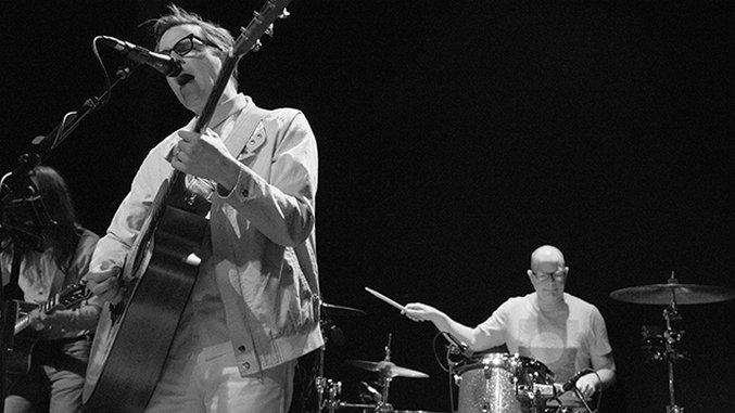 Live: Weezer at Rough Trade