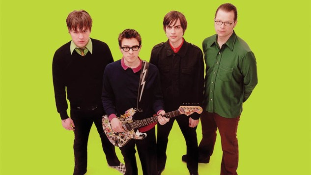 The War Over Weezer Is Real on <i>Saturday Night Live</i>