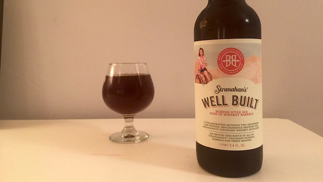 Breckenridge Well Built Review