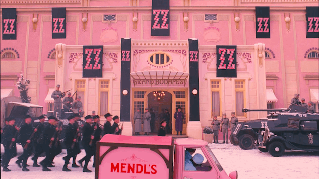 """Accidental Wes Anderson"" Subreddit Collects Real-Life Locales Fit for Anderson Films"