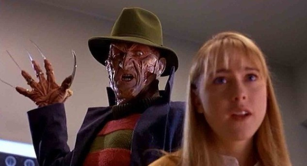 All 9 A Nightmare on Elm Street Movies, Ranked from Worst to Best