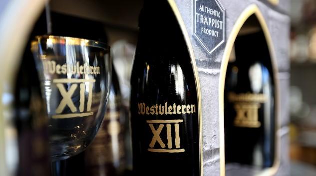 A Rogue Dutch Supermarket Has Been Selling Trappist Westvleteren Beer