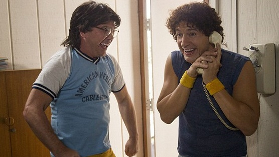 <i>Wet Hot American Summer: First Day of Camp</i> Review: &#8220;Dinner&#8221; (Episode 1.05)