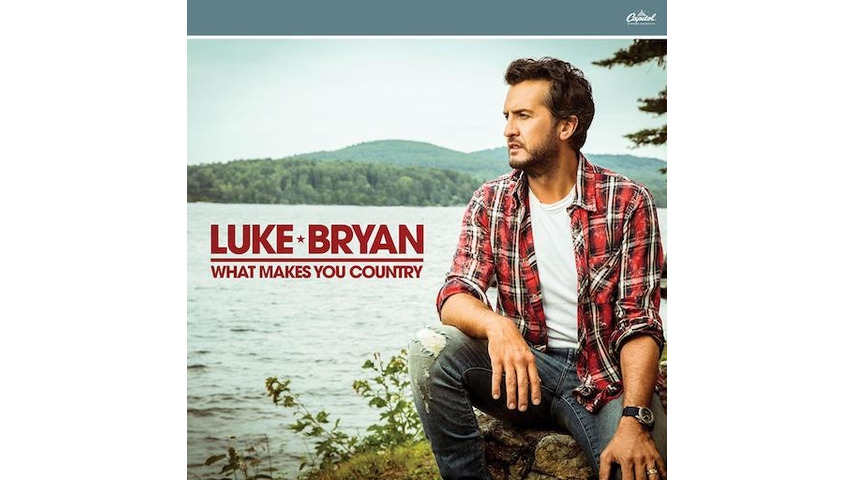 Luke Bryan: <i>What Makes You Country</i> Review