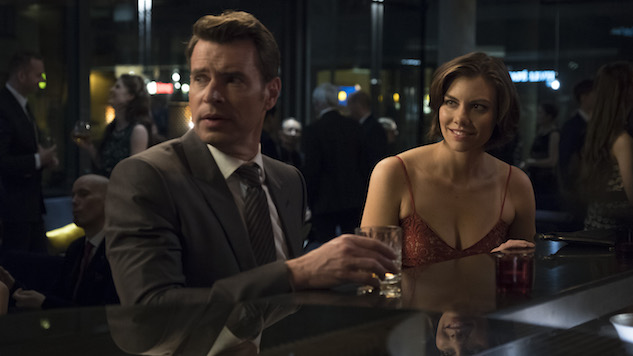 ICYMI: Why the Underrated <i>Whiskey Cavalier</i> Deserved a Second Season