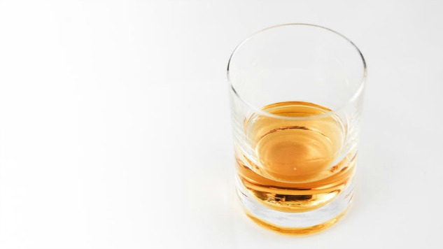 Someone Figured Out How To Use Whisky To Power a Car