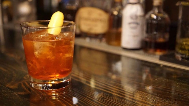 5 Ways To Upgrade Your Old Fashioned