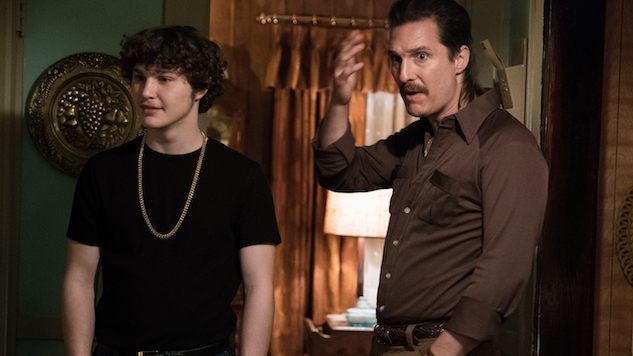 Watch the Trailer for Insane True Story White Boy Rick