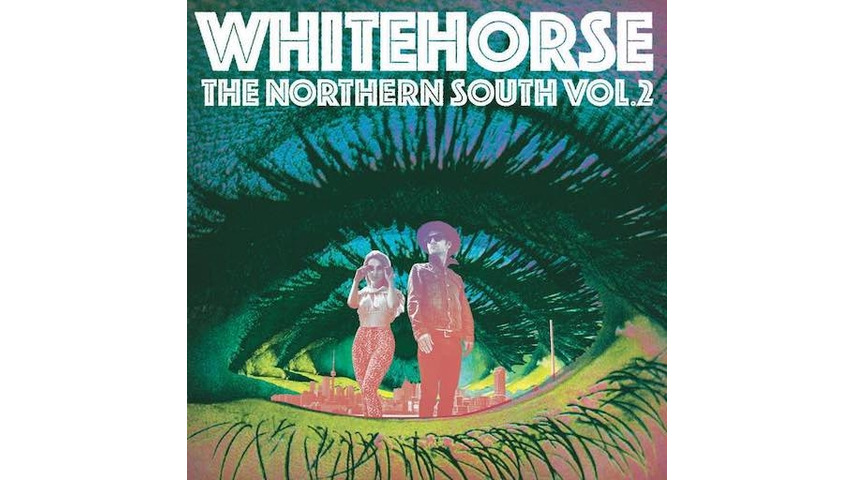 Whitehorse: <i>The Northern South Vol. 2</i> Review