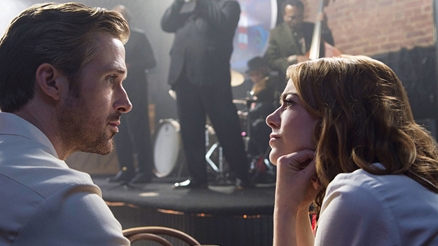 The Unbearable Whiteness of <i>La La Land</i>