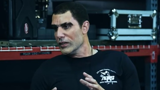 The Four Funniest Bits from Sacha Baron Cohen's <i>Who Is America</i>