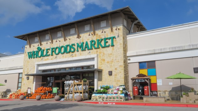 Amazon is Buying Whole Foods for a Whopping $13.7 Billion
