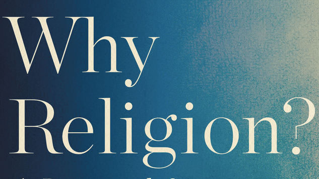 <i>Why Religion?</i> Elaine Pagels' New Book Reveals the Power of Religious Rhetoric