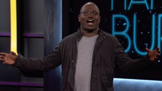 "<i>Why? With Hannibal Buress</i> Review: ""8th of July Celebration!"""