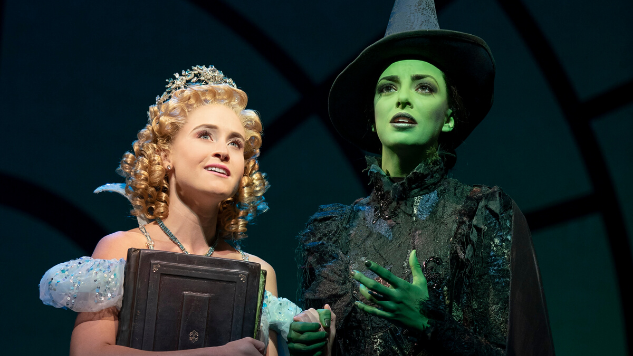 <i>Wicked</i> National Tour Review