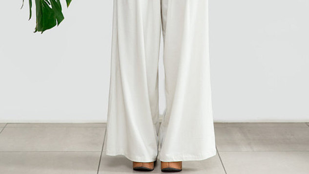 Wide Leg Pants That Will Give Your Legs a Break from Skinnies