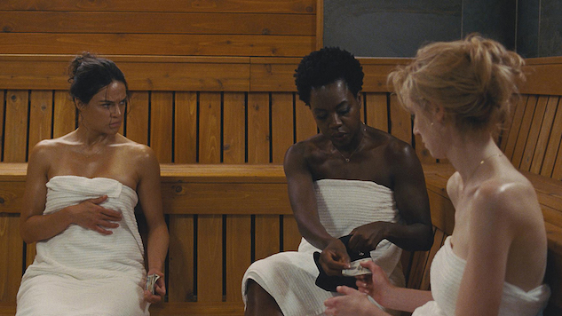 Watch the Thrilling First Trailer for Steve McQueen's <i>Widows</i>