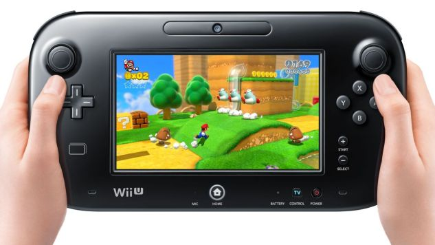 is the wii u backwards compatible