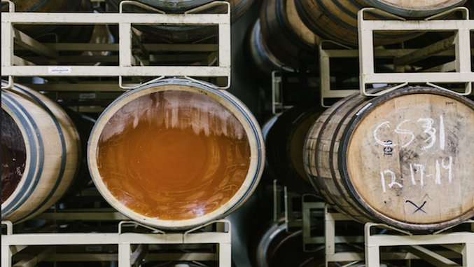 Wild Culture: The Wild Side of Beer Brewing
