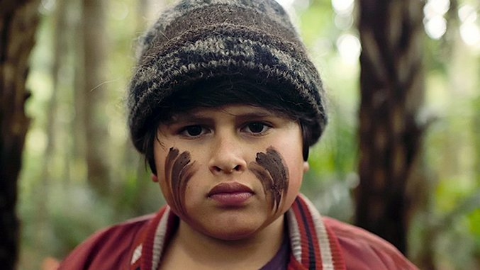 <i>Hunt for the Wilderpeople</i>