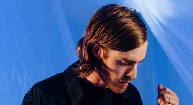 "Wild Nothing Soars with New Single ""Blue Wings"""