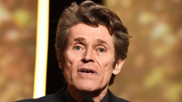 Willem Dafoe Joins All-Star Cast of Murder on the Orient ...