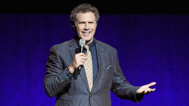 Will Ferrell Joins Julia Louis-Dreyfus in Fox Searchlight&#8217;s <i>Force Majeure</i> Remake