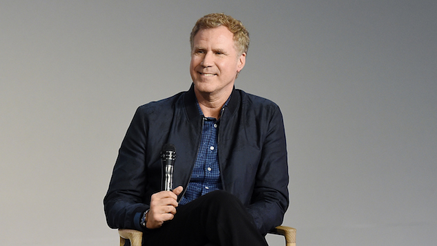 Will Ferrell's <i>Russ & Roger Go Beyond</i> Is Canceled, Due to Harvey Weinstein and #MeToo