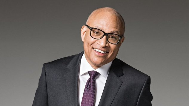 The Untimely Death of <i>The Nightly Show</i>