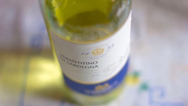 52 Wines in 52 Weeks: The Beach-Loving Vermentino