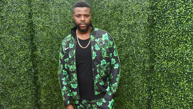 Winston Duke Set to Lead Forthcoming Action Thriller <i>Heroine</i> (Updated)