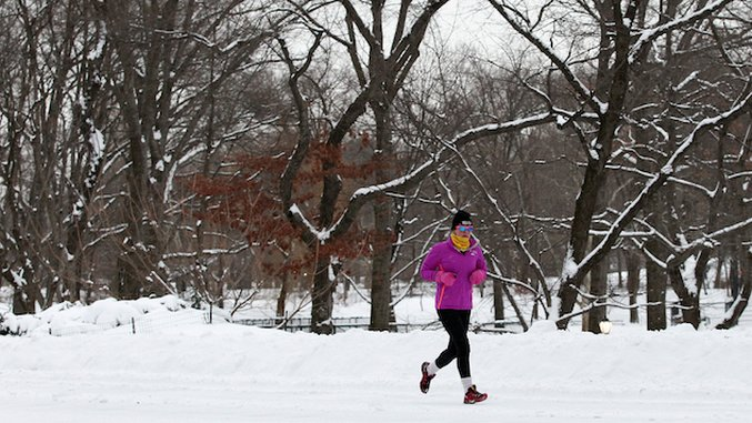 7 Accessories to Make Your Winter Workout Bearable