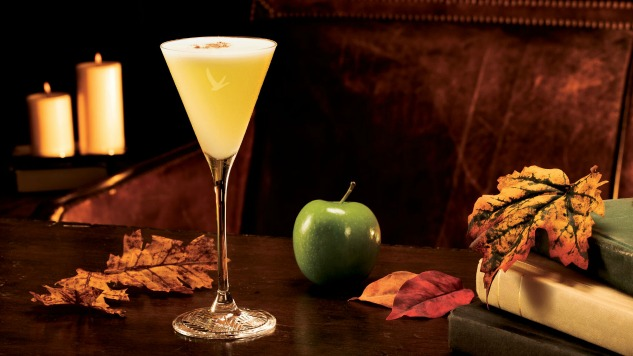 5 Winter Cocktails Perfect For the Changing Weather