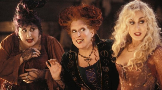 The 30 Best Movies about Witches - Paste