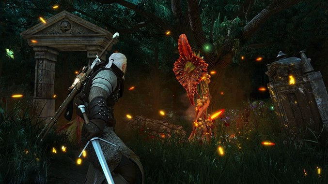 The Ten Best Quests From <i>The Witcher 3: Blood and Wine</i>