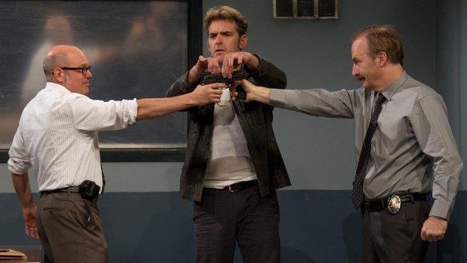 <i>W/ Bob & David</i> Review: <i>Mr. Show</i> Must Go On