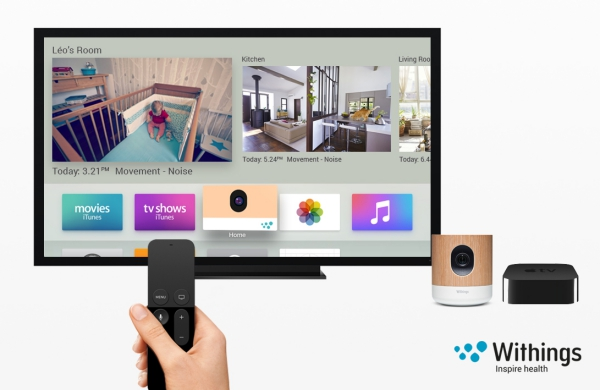 10 Exciting Apps for the New Apple TV :: Tech :: Apple Tv :: Paste