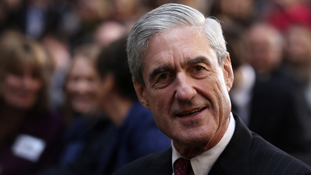 Dumb Internet Person Jacob Wohl Unsuccessfully Framing Robert Mueller Is the Comic Relief We Need Right Now