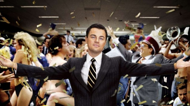 <i>Wolf of Wall Street</i> Producers Must Pay $60 Million in Corruption Case
