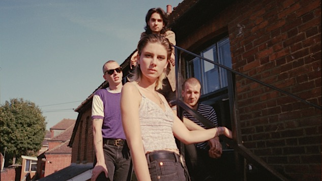 Wolf Alice's Ellie Rowsell on How She Became a Better Songwriter