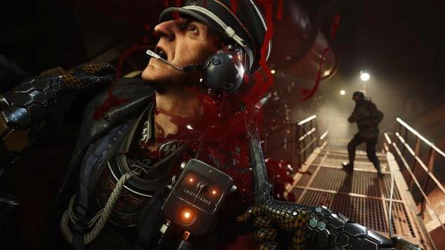 <i>Wolfenstein II</i> Asks Us to Love and Hate Violence at the Same Time