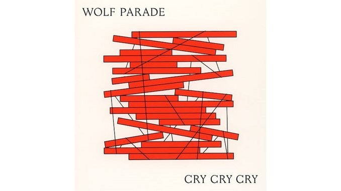 Wolf Parade: <i>Cry Cry Cry</i> Review