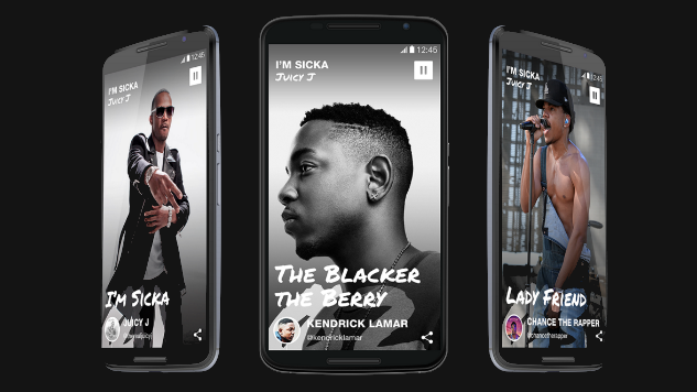 Wonder is a New App That Makes Discovering Underground Hip Hop Easy