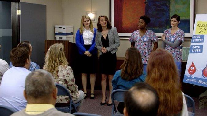 """<i>Workaholics</i> Review: """"Blood Drive"""" (Episode 5.08)"""