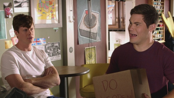 "<i>Workaholics</i> Review: ""Ditch Day"" (Episode 5.06)"