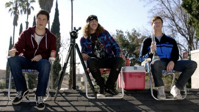 "<i>Workaholics</i> Review: ""Peyote It Forward"" (Episode 5.12)"