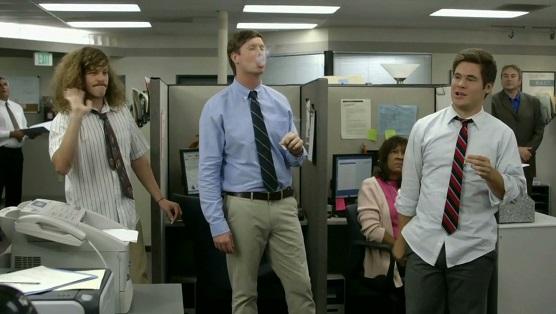 <i>Workaholics</i> Review: &#8220;Speedo Racer&#8221; (Episode 5.03)