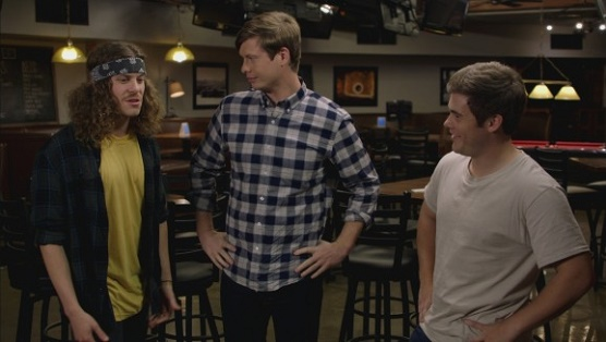 "<i>Workaholics</i> Review: ""Wedding Thrashers"" (Episode 5.09)"