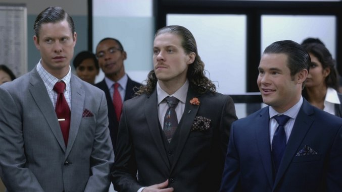 "<i>Workaholics</i> Review: ""Wolves of Rancho"""