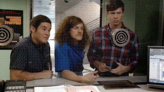 <i>Workaholics</i> Review: &#8220;Meth Head Actor&#8221;